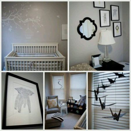صور منازل بديكورات حديثة ومميزة (5)