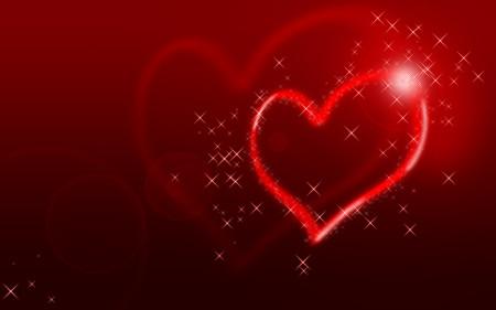 قلوب احمر (2)
