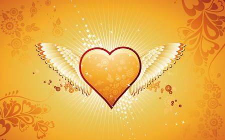 قلوب خلفيات عالية الجودة