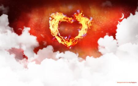 قلوب رومانسية (1)