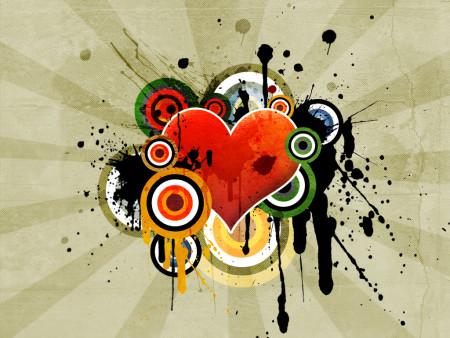 قلوب رومانسية (3)