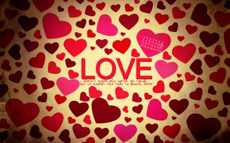 قلوب Love