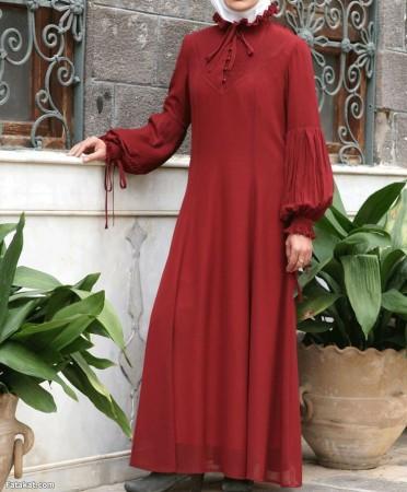 ملابس محجبات صيف موضة 2015 (5)