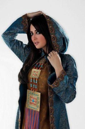 ملابس محجبات موضة صيف 2015 جديدة (2)
