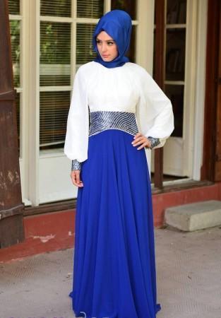 ملابس محجبات موضة صيف 2015 (15)