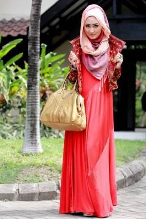 ملابس محجبات موضة صيف 2015 (6)