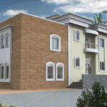 منازل من الخارج بواجهات فخمة (1)