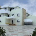 واجهات منازل عراقية (1)