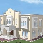 واجهات منازل عراقية (2)