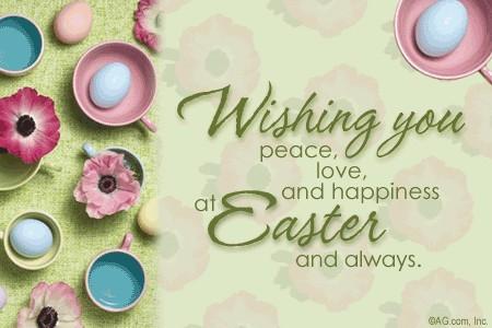 happy easter شم النسيم 2015 (1)
