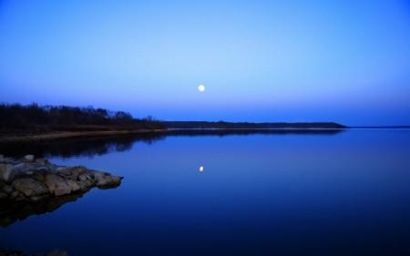 أجمل صور القمر (6)