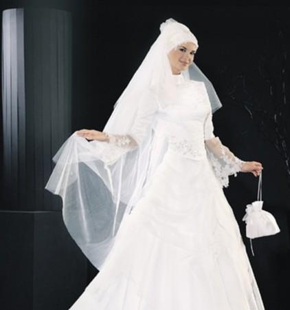 اجمل فساتين الافراح والاعراس (2)