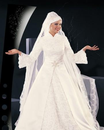 اجمل فساتين عروس (2)