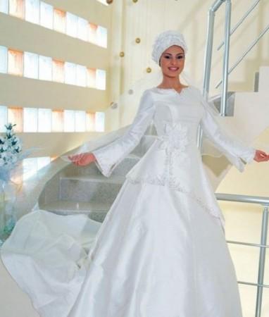 اجمل فساتين عروس (3)