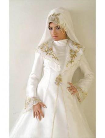 اجمل فساتين عروس (6)