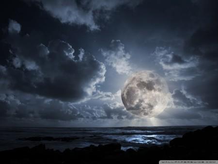 احلي صور القمر (4)