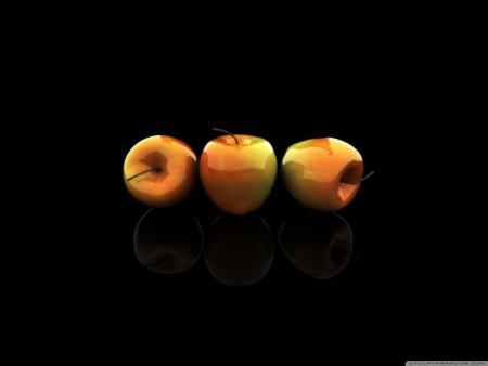 تفاح بالصور عالية الجودة HD (3)