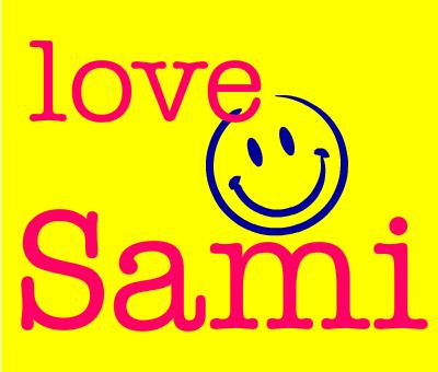 خلفيات اسم سامي (2)