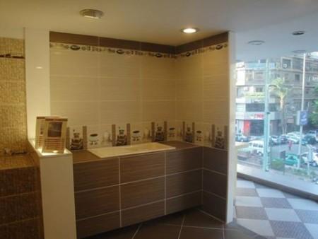 شكل سيراميك كليوباترا جديد حمامات (1)