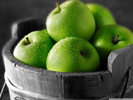 صور تفاح أخضر (2)