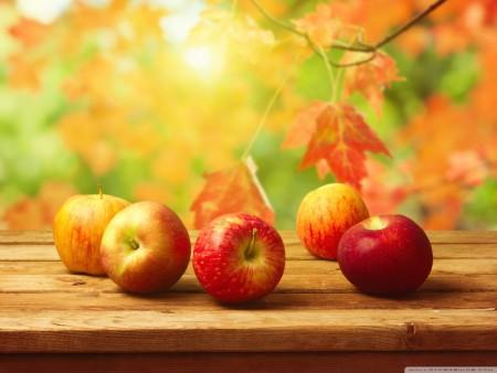 صور خلفيات تفاح (2)