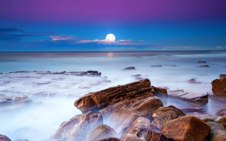 صور دموع القمر (1)