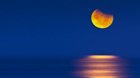 صور دموع القمر (2)