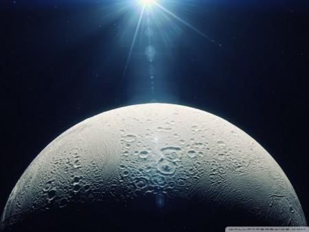 صور غروب القمر (3)