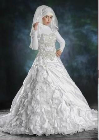 صور فساتين زفاف (1)