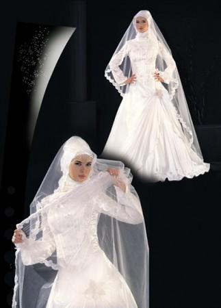 صور فساتين عروس جديدة (2)