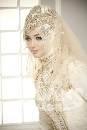 صور فساتين عروس جديدة (5)