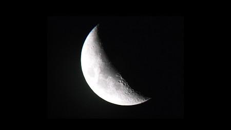 صور لضوء القمر (2)