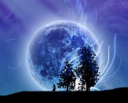 صور للقمر (2)