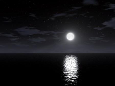 صور للقمر (3)