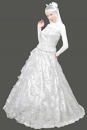 فساتين اعراس فخمة (2)