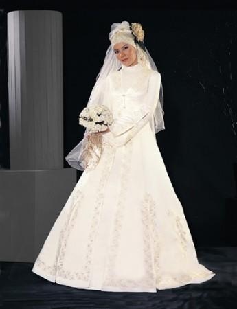 فساتين عروس فخمه (1)