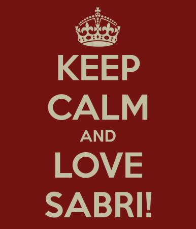 LOVE SABRI (4)