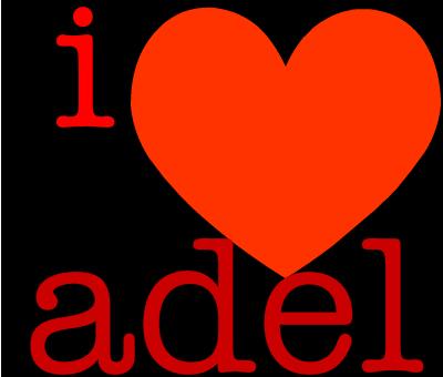 i love adel (2)