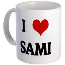 i_love_sami_mug