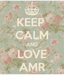 keep calm and love amr (2)