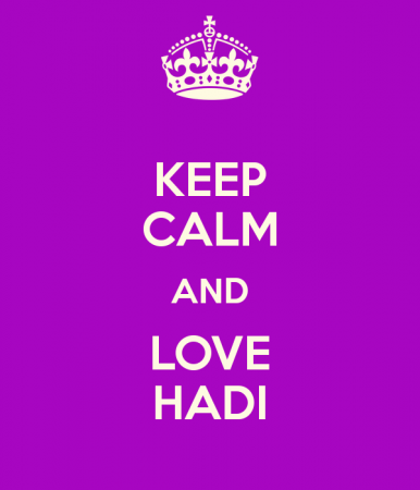 keep calm and love hadi (1)