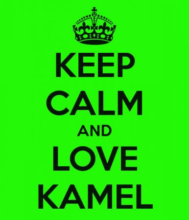 keep calm and love kamel (2)