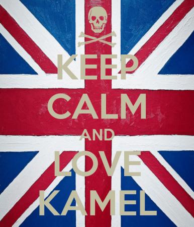 keep calm and love kamel (3)