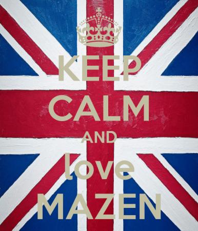 keep calm and love mazen (2)