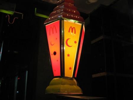 اجمل فوانيس رمضان (3)