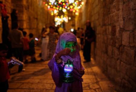 اشكال فوانيس رمضان (2)