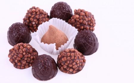 بالصور انواع الشيكولاته (1)