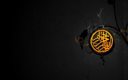 بسم الله الرحمن الرحيم مكتوبة علي صور (4)