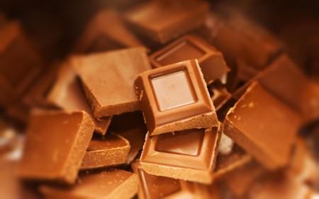 حلويات شيكولاته (2)
