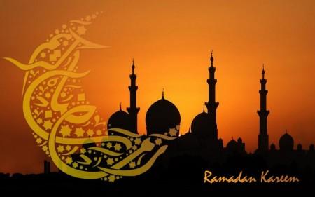 خلفيات رمضان كريم (1)